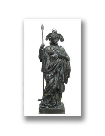 Athena - bronze - 55 cm - edition of 12